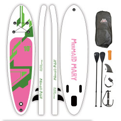 Paddle planche de surf surf gonflable Mini Stand up Paddleboard Sup