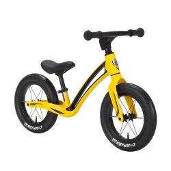 2021 Montasen дизайн 12 дюйма дети баланс велосипед детский велосипед