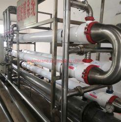 Gemodificeerd PES-membraanmateriaal voor de farmaceutische industrie