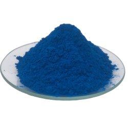 Le revêtement de peinture de matières chimiques Masterbatch de pigments inorganiques Pigment bleu Bleu ciel