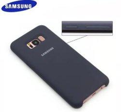 Étui en silicone Téléphone original pour S7/S8/S8plus/note8/note9/S9/S9P/S10/S10p