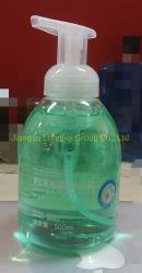 250 ml de lavage des mains de mousse à la main-- Anti Bacterial