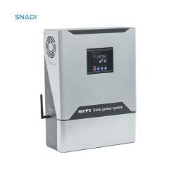 30A 40A 60A гибридный инвертор солнечной энергии со встроенным MPPT контроллера заряда 300W 500W 1000W 2000W 5000W 6000W