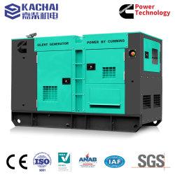 20 kVA~2750 kVA Cummins/Yuchai Super Silent/Exticule/Open Electric Diesel Engine Part Generator Stel generators van generators van generators van generators voor logistiek/mijn/ziekenhuis in Winkelcentrum