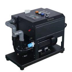 La saliva dental de la máquina del expulsor potente ventosa de vacío central de la bomba de succión húmedo