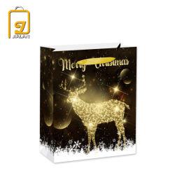 2020 новых Dreamily Рождество подарочной упаковки бумаги торгового сумки