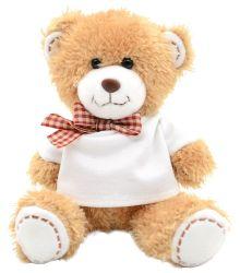 سبانك سوبليميشن تشتري تيدي بيرز هدايا الحيوانات الفاخرة الترويجية هدايا الأطفال ألعاب محشوة الدب الناعم والبلش