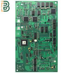 Esquema de transmisión inalámbrica de vídeo VGA, 2,4 Ghz Fhss, transmisor vigilabebés Motherboard
