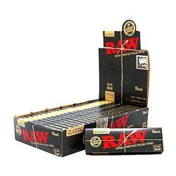 العلامة التجارية الممتازة Raw Rolling Paper Factory Rice Paper Paper Paper Paper Accessories تدخّن الورق التبغ السجائر سعر الجملة مصنع السجائر
