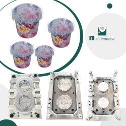 Kunststoffbox Knuspere Spritzform