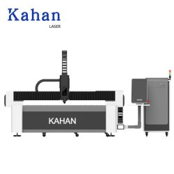 1000W CNC-Gravieren Metallfaser-Laser-Schneidausrüstung für Carbon Edelstahl Edelstahl