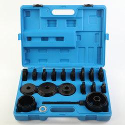 Kit di strumento del tenditore degli adattatori del cuscinetto dell'azionamento di rotella anteriore