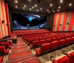 China ultradelgado P2, pantalla LED de interior para el Cine