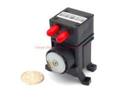 Mikrovakuumpumpe-Mikroluftpumpe-Pinsel schwanzloses Gleichstrom-Membranpumpe-Minikompressor-Pumpen-Wasser-flüssige flüssige Gas-Pumpe