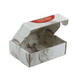 Custom прочные Craft транспортировочную коробку из гофрированного картона подарочной упаковки бикини поле бумаги с логотипом печать