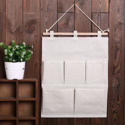 ハングの記憶袋、世帯の壁に取り付けられた静止したSundrisのオルガナイザー