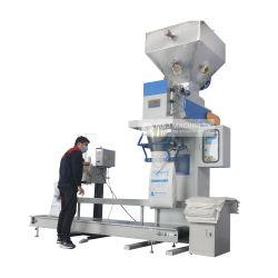 Machine d'emballage d'engrais granulaire