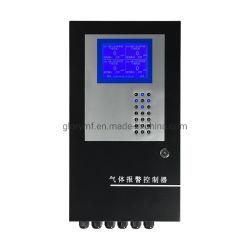 Функция голосового управления записью Управления газа фиксированный детектор/Alarm Control Contrl газа .