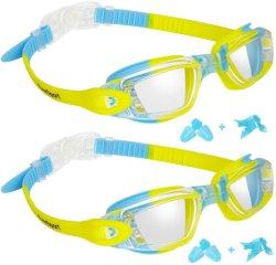 De Lens die van PC Googles voor Jonge geitjes zwemmen