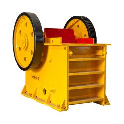 鉄鋼、銅鉱石、金の鉱石の押しつぶすことおよび総計の製造業のための一次粉砕機か石の顎粉砕機