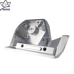 CNC Mmold machining الألومنيوم أللوي اكسسوارات السيارة/السيارات/التجويف البحري