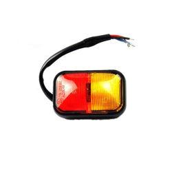 12V привели боковые габаритные фонари прицепа для грузовых автомобилей