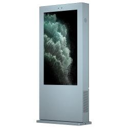 55 بوصة [ويند-كولد] شاشة شاقوليّ يهبط خارجيّ يعلن آلة أوساط [سنج] شبكة حافلة [لكد] منتوج [بورتبل] وسائل سمعيّة مرئيّة شاشة لاعب