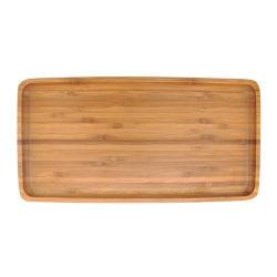 Produtos Mais Vendidos simples domésticos duráveis pratos de bambu