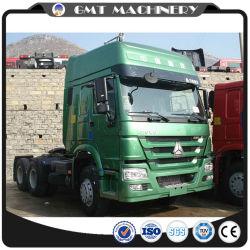 Camion resistenti del trattore della testa del rimorchio del camion del camion della testa di traccia del camion del nuovo del camion di Sinotruk HOWO 370HP 6X4 trattore della testa da vendere