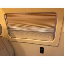 Van Doppelschirm Vorhang für das Auto