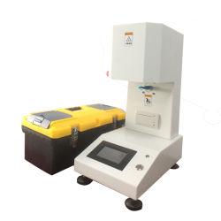タッチ画面のプラスチックレートのメートルの溶解の流れ指標テスター