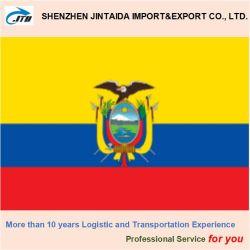 Bester Luftfracht-Frachtdienst von China nach Ecuador