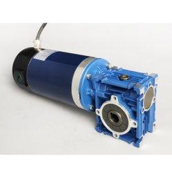 محرك كهربائي بجهد 24 فولت وقدرة 110 فولت من التيار المستمر بجهد 110 فولت مع مخمل دودي