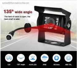 Wasserdichte LKW-Bus-Auto-hintere Ansicht-Nachtsicht-videofahrzeug-Kamera