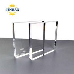 Jinbao num grau 20*30 Size 22mm 28mm 35mm 40mm acrilico de folhas utilizadas Divisores de tensão da Placa de Circuito