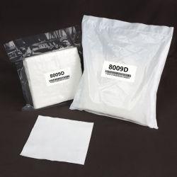 No-Fogging Poliéster Limpiar para ISO 4-8 Salas Blancas #8009d
