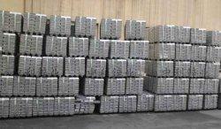 Los lingotes de aluminio primario, fabricado en China, la pureza hasta el 99,9%