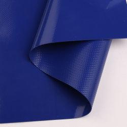 Imperméable bâche en PVC Vinyl de la piscine de plein air le couvercle inférieur