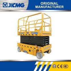 XCMG 自走式シザーリフト Gtjz0607 被駆動油圧式マンリフト