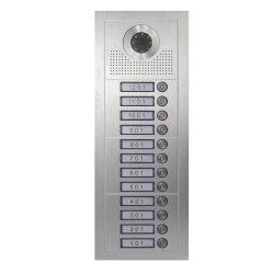 BuildingのためのCat5 Multiple Video Door Phone