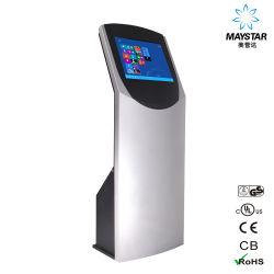 Full HD USB Flash Drive Touch LCD Digital Signage Display
