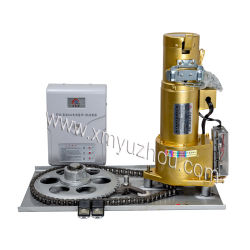 Garage-Rollen-Blendenverschluss-Tür-Motor (YZ-800KG-1P)