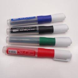La meilleure qualité de promotion des marqueurs de tableau blanc rechargeables