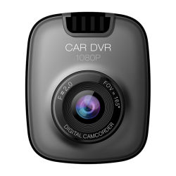 Full HD Universal Super Angular Mini coche DVR