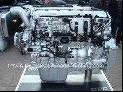 piezas de repuesto del motor HOWO Sinotruck Euro nuevo modelo