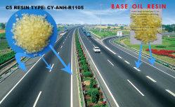 최신 용해 도로 표하기 페인트 (CY-ANH-R1105)를 위한 C5 탄화수소 수지