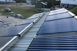 CE 인증 고압 Solar Collector