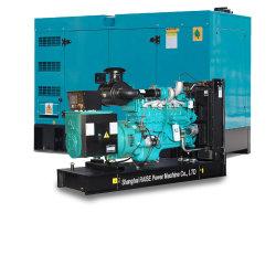 Suministro de fábrica de 80kw/100kVA abierta/Silent tipo Water-Cooled grupo electrógeno diesel con CE