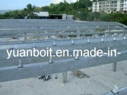 지붕 제조용 강철 프레임 건물 프로젝트 V-007