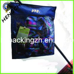 Nichtgewebtes Shirt Packing Bag mit PVC Window